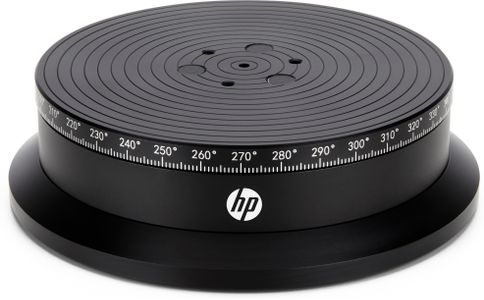 HP 3D?Automatic Turntable Pro (Y8C56AA)