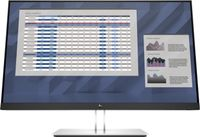 HP E27 G4 FHD MONITOR 27IN 1920X1080 VGA/ HDMI/ DISP PORT     IN MNTR (9VG71AA#ABB)