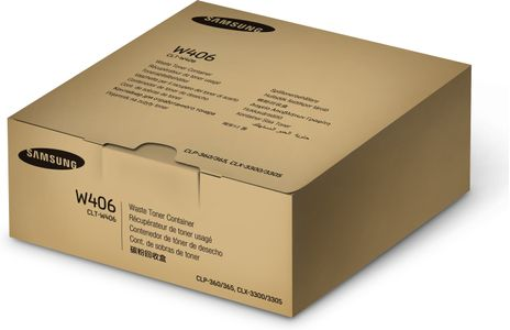 HP Samsung CLT-W406 Toner Collection Unit (SU426A)