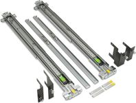 HP Z640/ Z840/ Z8G4 Rail Rack Kit (2FZ77AA)