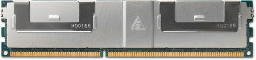 HP 64GB DDR4-2666 1x64Go ECC RegRAM (1XD87AA)