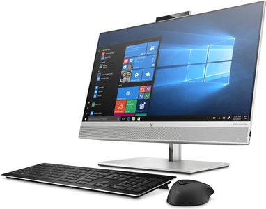 HP EliteOne 800 G6 AiO Intel Core i5-10500 27inch FHD 8GB 256GB SSD Cam UMA WiFi 6 W10P64 W3/3/3 (ML) (273A8EA#UUW)