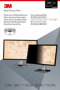 """3M PRIVACY FILTER LCD 23,8"""" WIDE 16:9 (PF23.8W9)"""