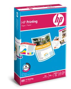 HP HP PAPER A4-SIZE 500 SHEETS (CHP210)