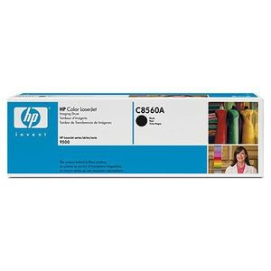 HP 822A Sort LaserJet Imaging-tromle (C8560A)