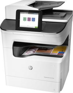 HP PageWide Ent Color MFP 780dns Prntr (J7Z10A#B19)