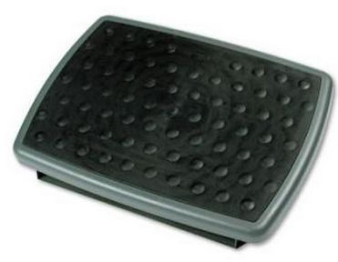 3M FR330 ADJUSTABLE FOOT REST 46 X 33 CM , ANTHRACITE          IN ACCS (FT600003311)