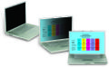 """3M Privacy filter t/ notebook & TFT 13"""""""" widescreen"""