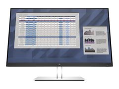 HP E27 G4 FHD MONITOR 27IN 16:9 1000:1 5MS 250NITS          IN MNTR