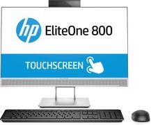 HP 800G4EOT AIO I5-8500 W10P 8GB 256GB 23.8IN                 IN CMU