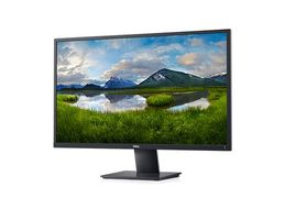 "DELL 27 Monitor | E2720H - 68.58cm(27"") Black"