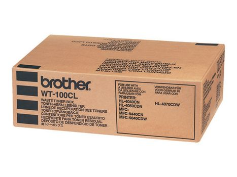 Brother HL-4040CN/HL-4050CDN/HL-4070CDW avfallsboks for overskuddstoner 20k