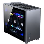 JONSBO A4 Mini-ITX Gray