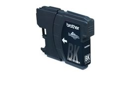Brother Blekkpatron sort for ca. 450 A4 sider