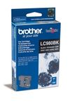 BROTHER LC980BK Blekkpatron for ca.