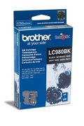 Brother LC980BK Blekkpatron for ca. 300 A4 sider, sort