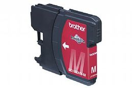 Brother Blekkpatron magenta for 750 A4 sider