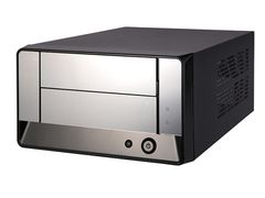 SuperCase MI-100 Mini-ITX 250W
