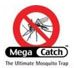 MEGA CATCH UV RØR TIL MEGA CATCHA