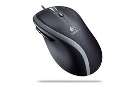 Logitech Corded Mouse M500 USB