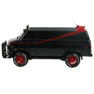 HITARI RC A Team Van GMC - 1:24