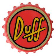 GADGET Simpsons DUFF flaskeåpner (BS349)