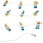 GADGET Simpsons Illuminating Monitor Lights,