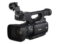 "XF100 Camcorder MPEG-2 50 Mbps Full HD-codec 3,5"" LCD"