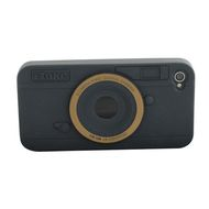 iTake Camera iPhone 4 Case