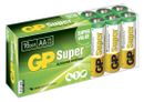 GP Super LR6 AA 1.5V