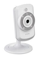D-LINK DCS-942L Wireless N Day/Night Home Network Camera with mydlink (DCS-942L/E)