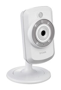 D-LINK DCS-942L Wireless N Day/Night