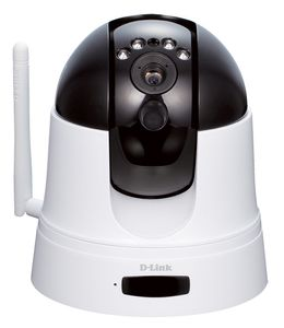 D-LINK Securicam Wireless N HD