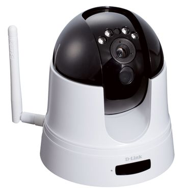 Securicam Wireless N HD