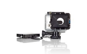 GoPro Dive Housing (60m) Undervannshus