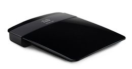 LINKSYS Wireless-N Router