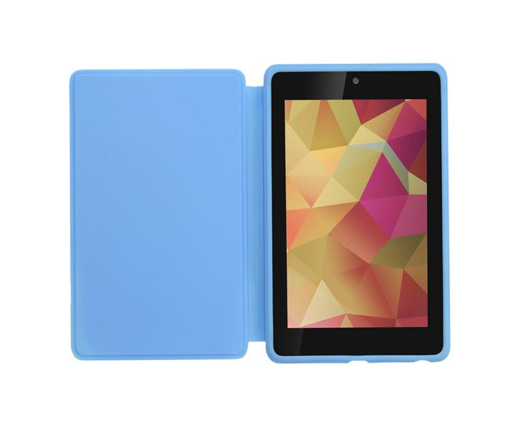ASUS Travel Cover For Nexus7 Light Blue (90-XB3TOKSL000A0-)