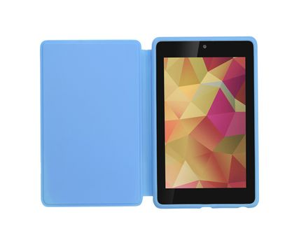 ASUS Travel Cover For Nexus7 Light Blue