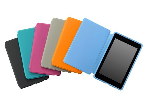 Travel Cover For Nexus7 Pink