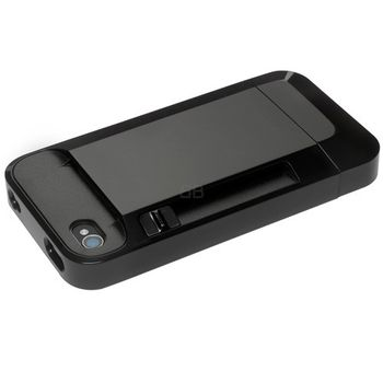 GADGET iOpener for iPhone 4 and 4S (IO-A4-B-BLACK)