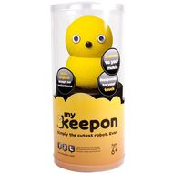 My Keepon Little Robot