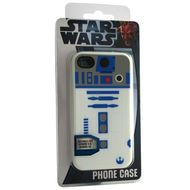 GADGET Star Wars R2-D2 iPhone4 Silicon Case (Star157)