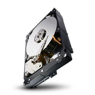 SEAGATE Constellation ES.3 4TB SATA