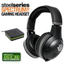 SteelSeries Spectrum 7xB Wireless Headset XBOX 360