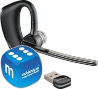 Plantronics B235-M Voyager Legend UC for Microsoft Lync, Bluetooth 3.0