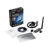 USB-AC56 Dual Band Wireless-AC1200 Wi-Fi Adapter