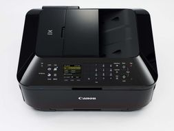 Pixma MX925 Multifunksjonskriver Wi-Fi Skriver, skanner, kopi, faks - Apple AirPrint, Google Cloud Print