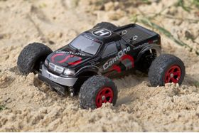 CamOne RC Monstertruck 1:24 Bluetooth IOS & Android (COIN99-X)
