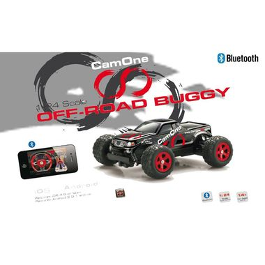 RC Monstertruck 1:24 Bluetooth IOS & Android
