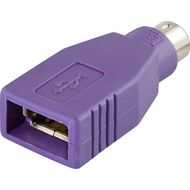 Adapter USB-PS/2